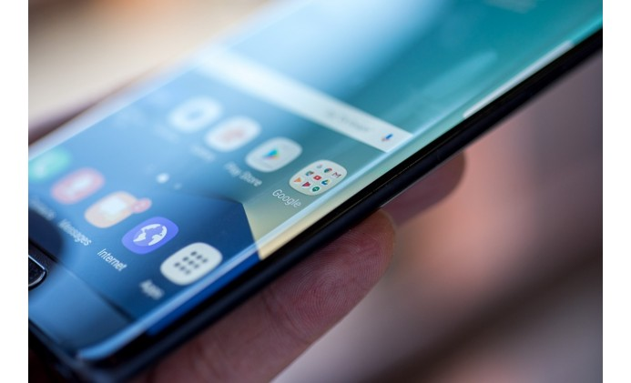 Top 5 Reasons to Buy the Samsung Galaxy Note 7
