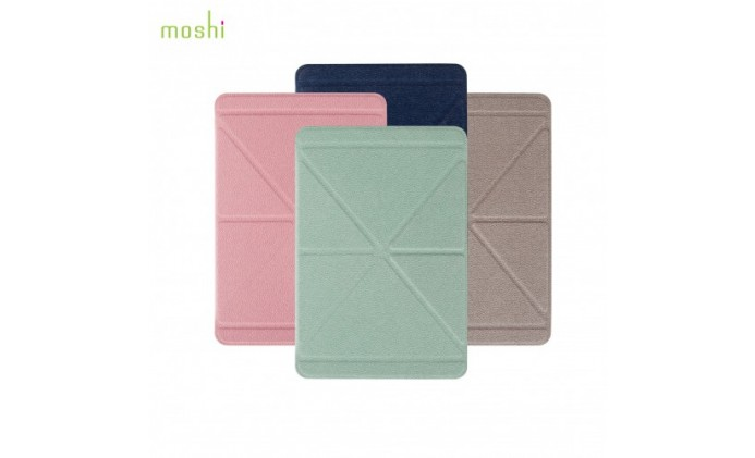 newest collection 85049 534a7 Moshi Versacover for the iPad Air 2 - origami inspired protective case!