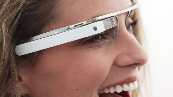 Google Glasses here we go!