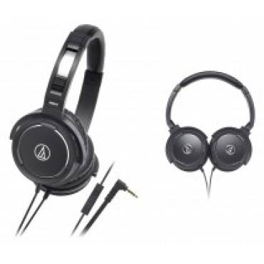 Get 'all that bass' with new headphones from Audio Technica