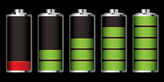 Charge Your Smartphone in 15 Minutes