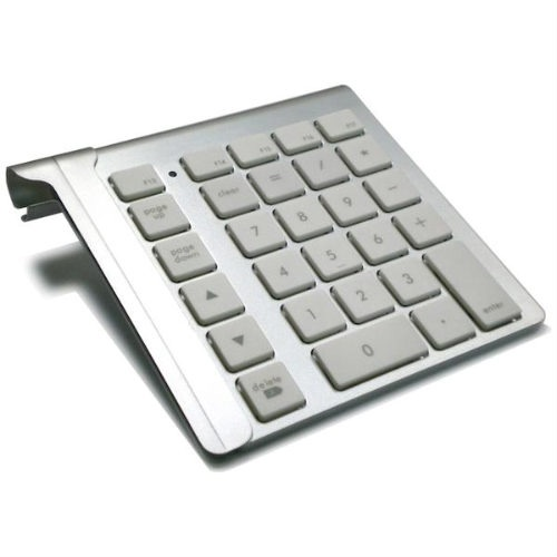 Review: LMP Bluetooth Keypad for Mac – Mactastic