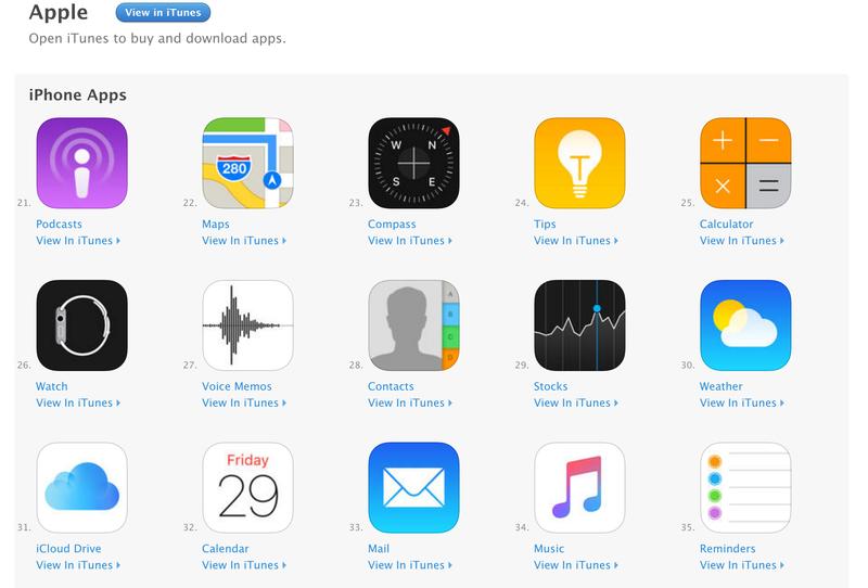 iOS10 Beta – Uninstall Your Crapple