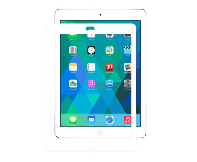 Moshi iVisor AG for iPad Air - innovated anti-reflective protection!