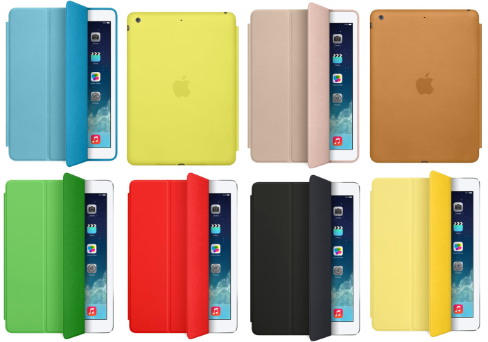 Guide to Buying an iPad Case.