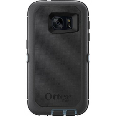 Samsung S7 – Best Tough Protection with OtterBox Defender