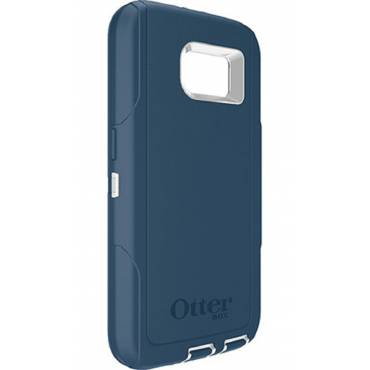 A case worth defending! The Otterbox Defender Galaxy S6 Case