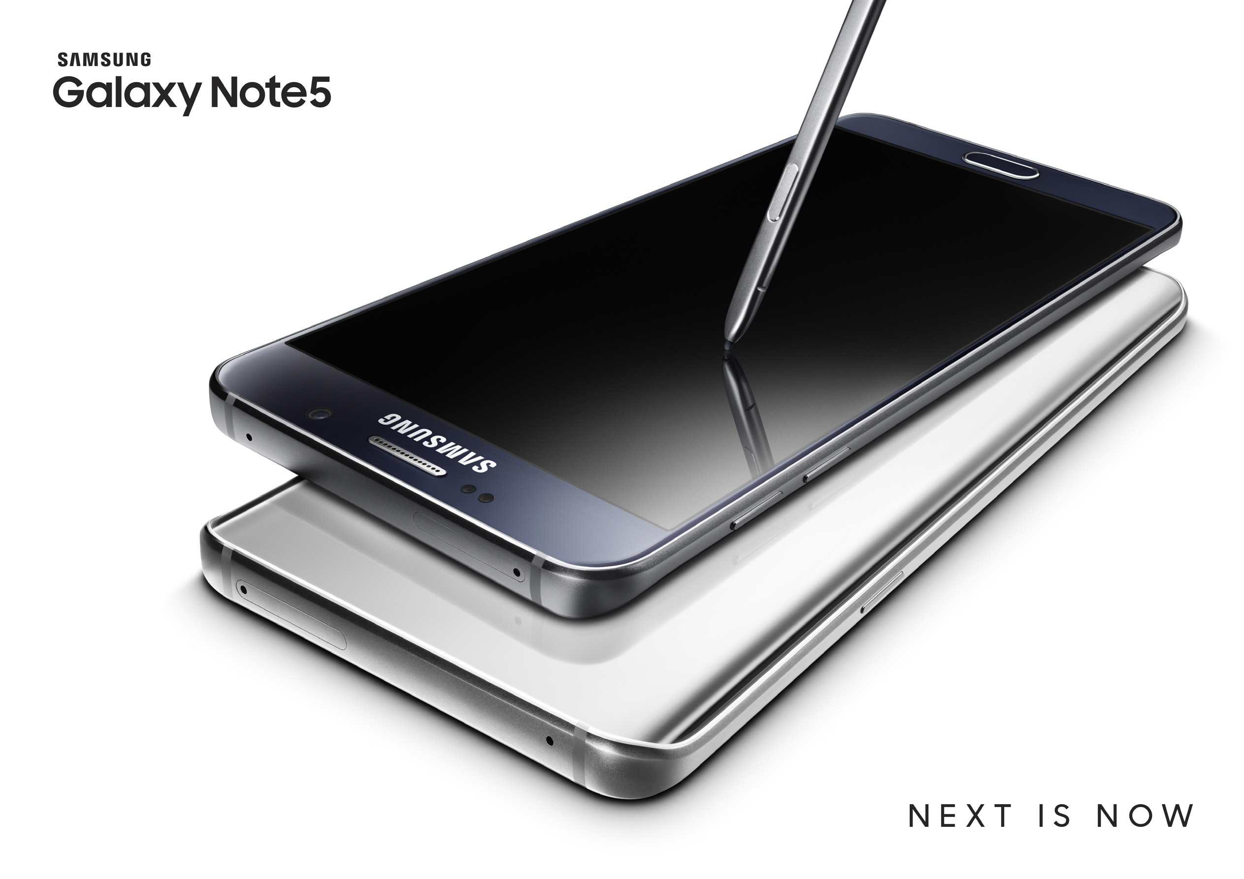 Galaxy Note 5: Powerful but Pricey