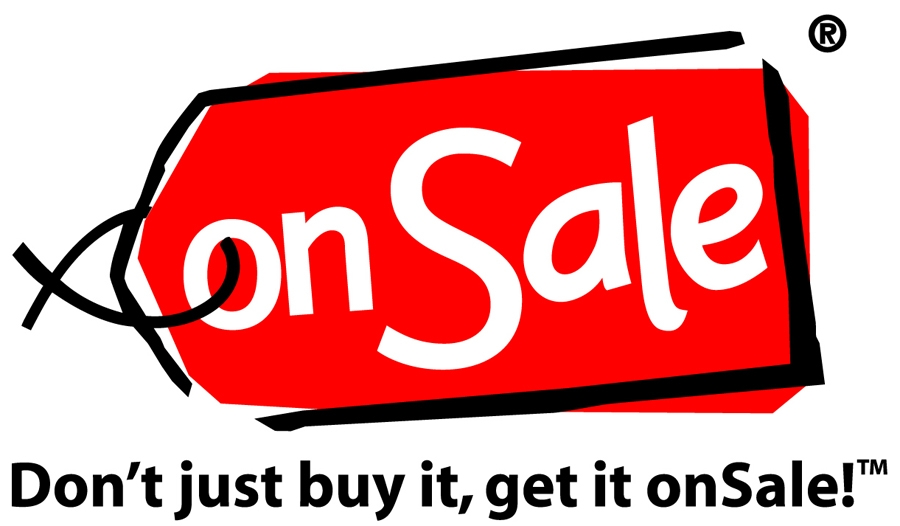End of May Sale!