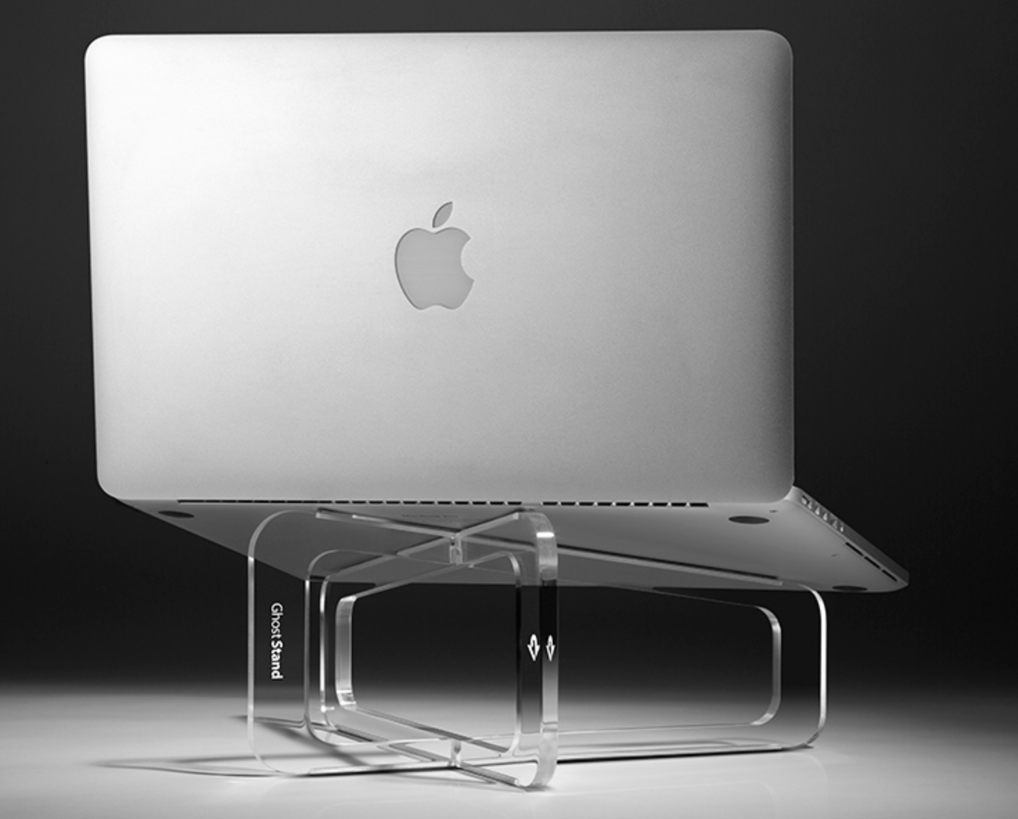 Twelve South Ghost Stand – Sleek Elevation for your MacBook.