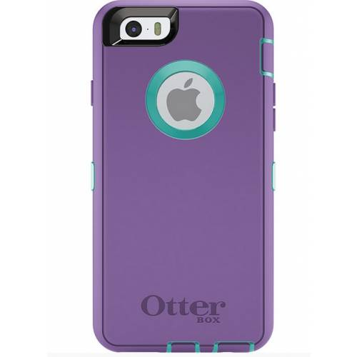 OtterBox Defender suits iPhone 6 - three layers of hardcore protection!