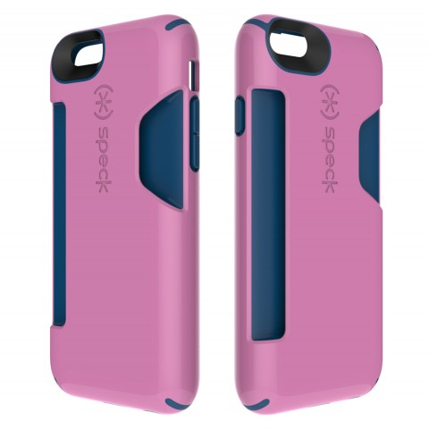 Check out the CandyShell Card case for the iPhone 6!