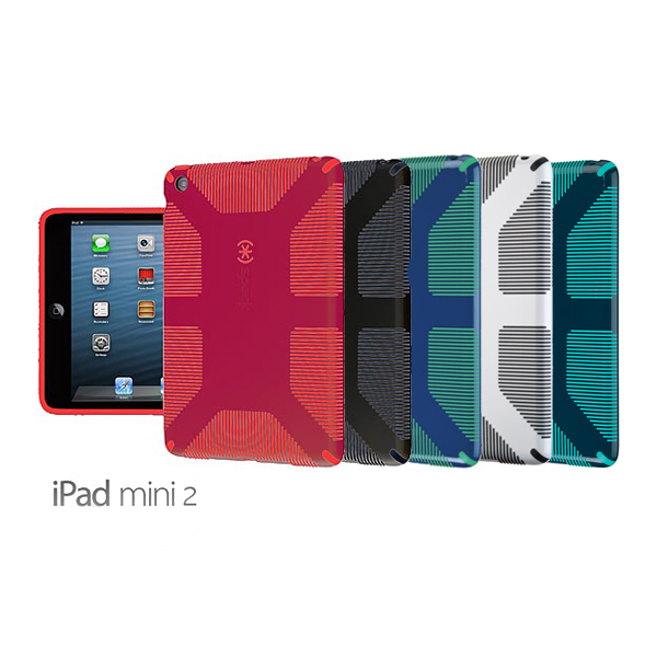Does Speck Candyshell Grip for iPad Mini live up to its reputation?