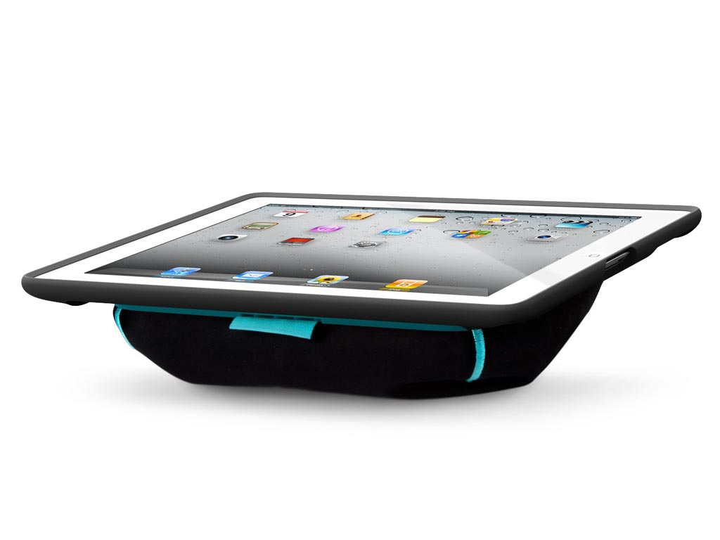 Speck ComfyShell iPad – Sweet Cushiony Goodness