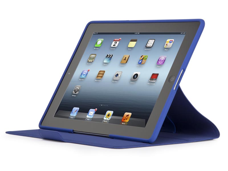 Speck MagFolio for iPad Review