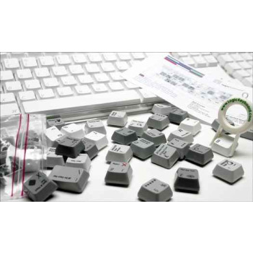 Keyset - Apple Aperture