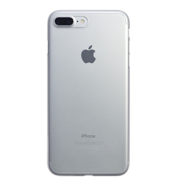 Power Support Air Jacket for iPhone 7 - Clear Matte