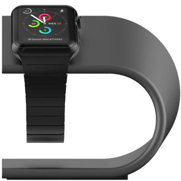 Stand for Apple Watch - Space Grey