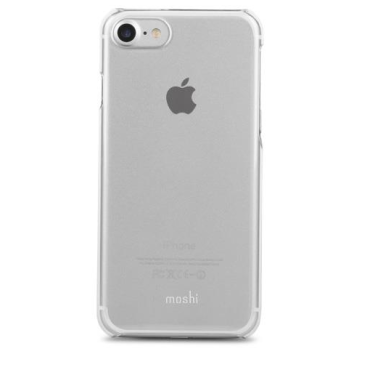 Moshi XT Clear for iPhone 7 Case Clear