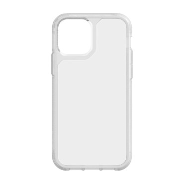 Griffin Survivor Strong - iPhone 12/12 Pro - Clear