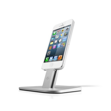 Twelve South HiRise for iPhone / iPad mini - Silver