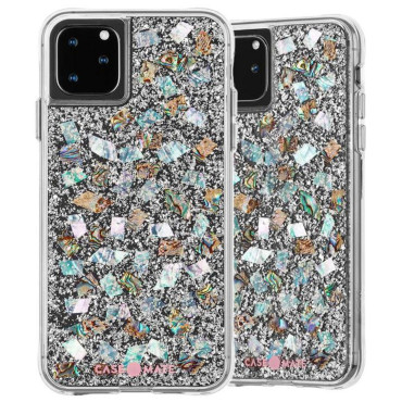 "CaseMate Karat Pearl Case For iPhone 11 Pro Max (6.5"")  - Multi"
