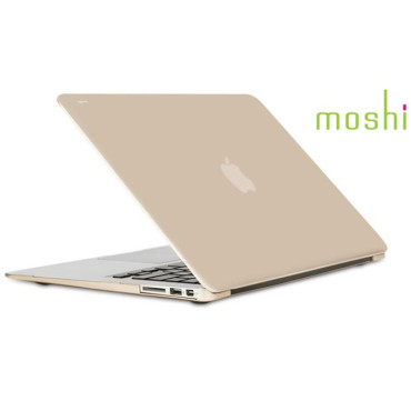 "Moshi  iGlaze Hard Shell for MacBook  Air 13""    Satin Gold"
