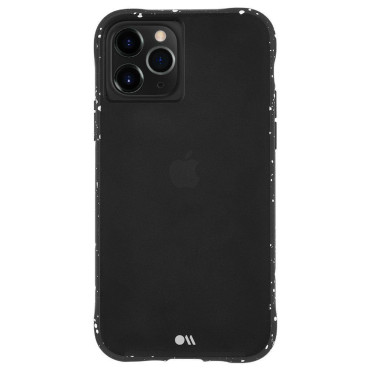"Case-Mate Tough Speckled Case For iPhone 11 Pro (5.8"") - Active Black"