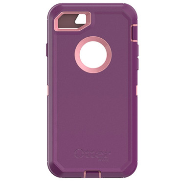 Otterbox Defender Series Case Rugged Everyday Defense iPhone 7 Vinyasa