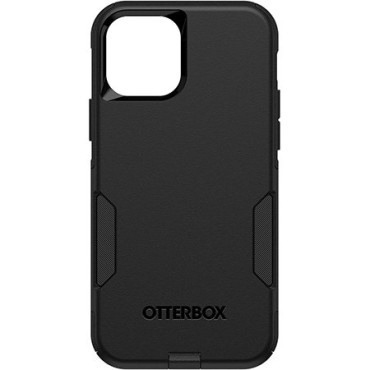 OtterBox Commuter For iPhone 12 Pro Max - Black