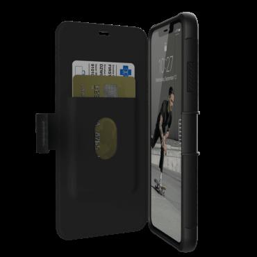UAG Metropolis Wallet Series for iPhone XS MAX - Black