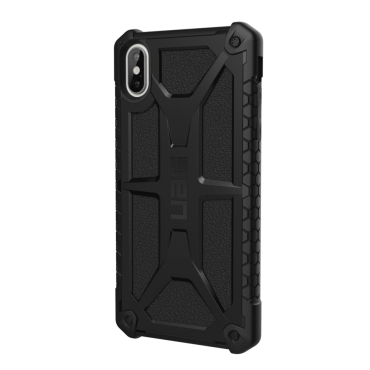 UAG Monarch Series for iPhone XS MAX - Black