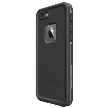 LifeProof Fre Case for iPhone 6S - Black