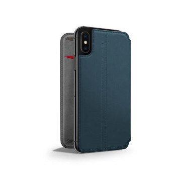 SurfacePad for  iPhone X | XS - Teal