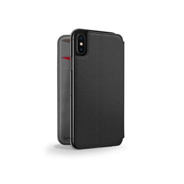 SurfacePad for iPhone X | XS  - Black