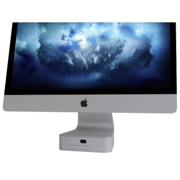 mBase for iMac and iMac Pro 27 inch - Space Grey