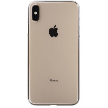 Air Jacket for iPhone XS Max - Clear