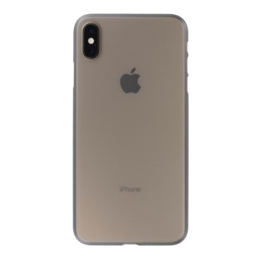 Air Jacket for iPhone XS Max - Smoke Matte