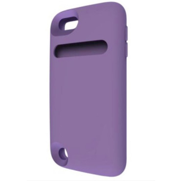 KangaSkin for iPod touch 5G - Purple