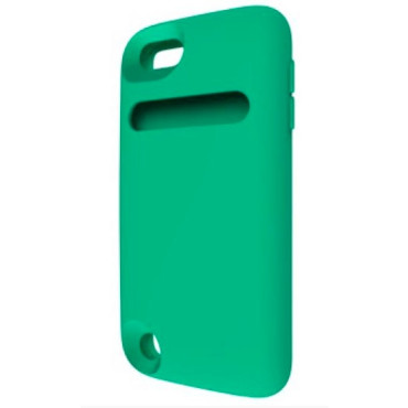 KangaSkin for iPod touch 5G - Green