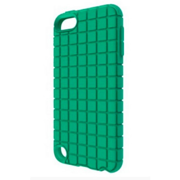 Speck Pixelskin  for iPod touch 5G - Green