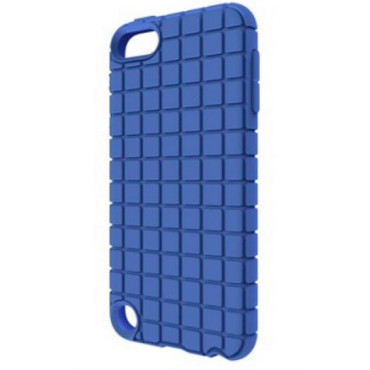 Speck Pixelskin  for iPod touch 5G - Blue