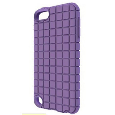 Speck Pixelskin  for iPod touch 5G - Purple