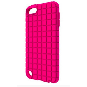 Speck Pixelskin  for iPod touch 5G - Pink