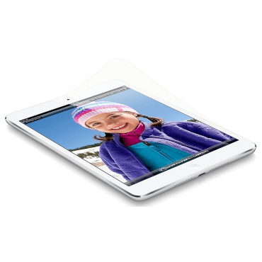 Power Support Glossy  Film for iPad Mini