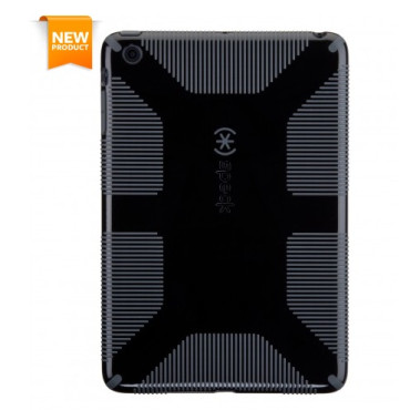Speck CandyShell Grip for iPad mini | Retina - Black