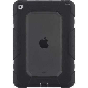 Griffin Survivor for iPad  (10.2) - 7th Generation - Black