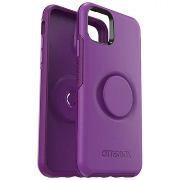 "Otterbox Otter + Pop Symmetry Case For iPhone 11 Pro Max (6.5"") - Lollipop"