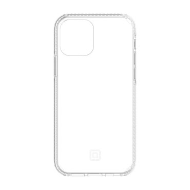Incipio Duo for iPhone 12 & iPhone 12 Pro - Clear