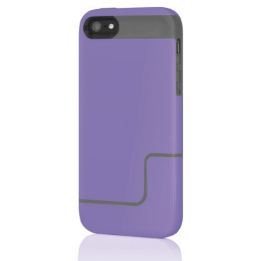 Incipio Edge Pro for iPhone 5S Purple
